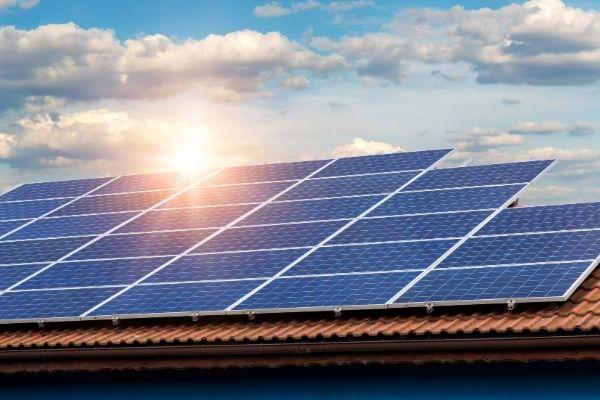 instalación placas solares madrid
